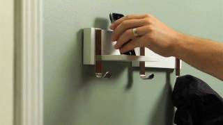 How To Install a Rear-Mounted Hook Rail - Step-By-Step
