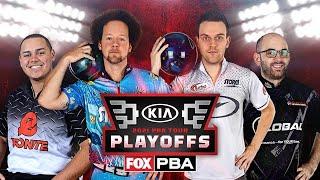 2021 KIA PBA Playoffs - Semifinals