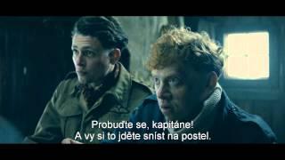 Kříž cti Trailer CZ