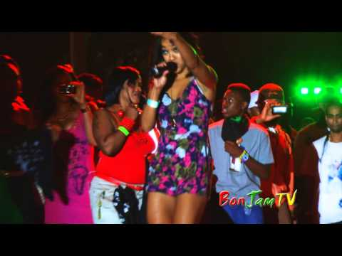 Shabba Ranks ft. Selena Serrano ~ Twice My Age