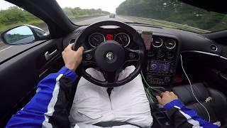 видео Alfa Romeo 159