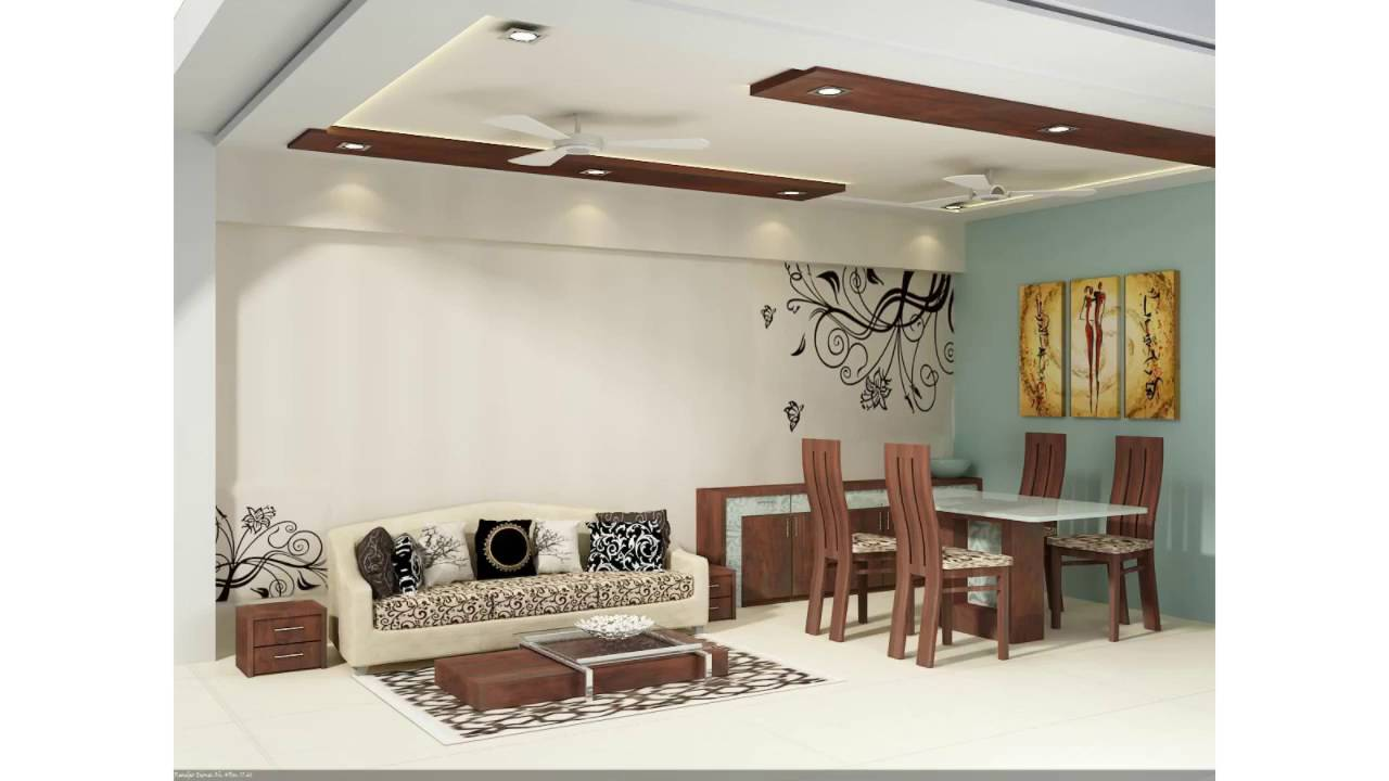1BHK FLAT. VF Interior Design Studio