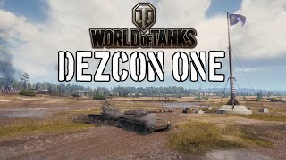World of Tanks -  Dezcon One
