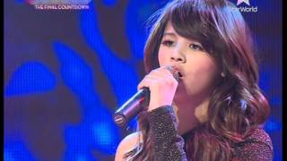 [Thaisub] TVN Kpop Star hunt (Final) Sorn - Because You