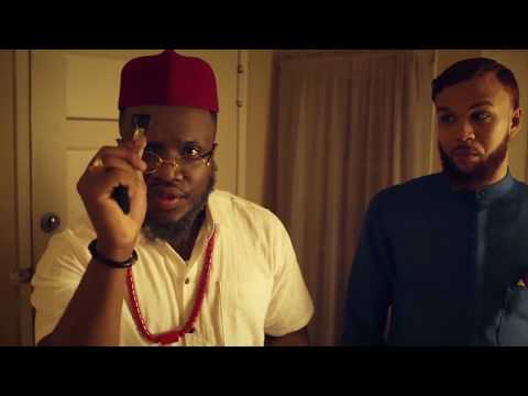 How I Made it to Jidenna's Music Video