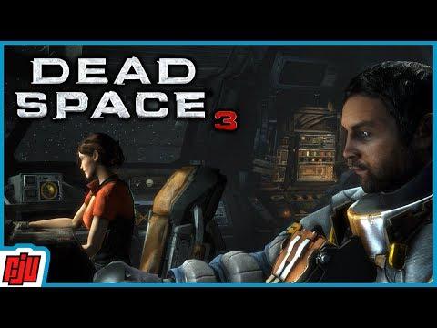 Dead Space 3 Part 7 | Horror Game | PC Gameplay Walkthrough