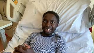 Dall'Uganda al Policlinico di Bari per un trapianto di rene