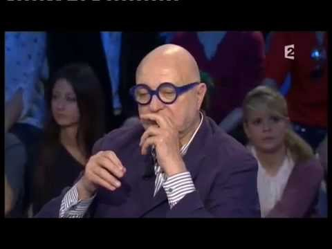 Jean pierre coffe on n est pas couch 9 avril 2011 onpc - Jean pierre mocky on n est pas couche ...