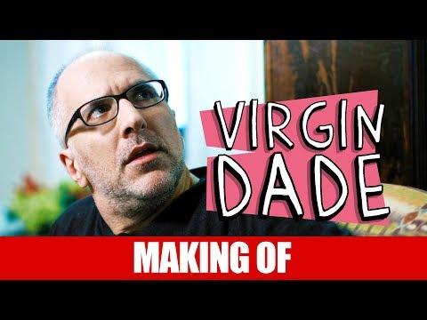 Making Of – Virgindade