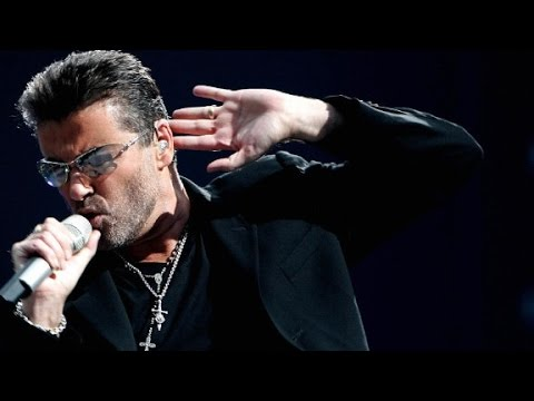 Singer George Michael dies