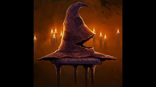 The Sorting Hat's Song (Year 1)