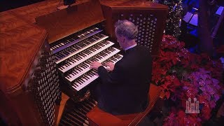 I Saw Three Ships - Richard Elliott Christmas Organ Solo