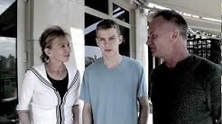 Sting, Trudie Styler and Giacomo Sumner congratulate Ride2Rescue.