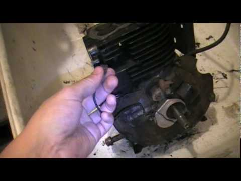 Small engine Kill Switch (tecumseh) - YouTubeYouTube