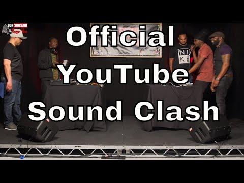 Reggae Sound Clash: Frienz Konnection vs Crystal Clear Family - Dub Fi Dub Live & Direct at YouTube
