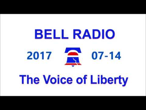 2017--07-14   Bell Radio  News and Commentary
