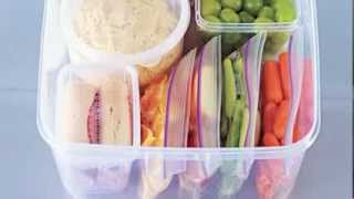 Healthy After-School Snacks for Kids - Real Simple