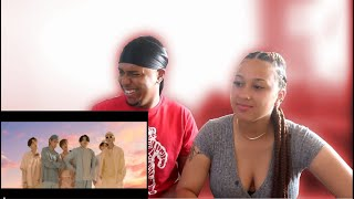 BTS (방탄소년단) 'Dynamite' Official MV || REACTION (FIRST TIME LISTENING)