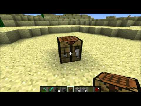 Minecraft - How to create iron ingots from iron ore