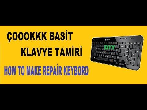 download KLAVYE TAMİRİ ÇOK BASİT