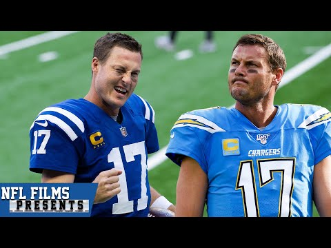 Philip Rivers: A Future Filled with Football | NFL Films Presents
