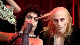 ROCKY HORROR PICTURE SHOW: Sweet Transvestite