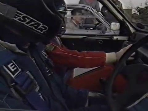 1986 Galway Rally