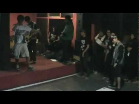 Otnamus (Decimation Fest #4 @ Tong cafe).mp4