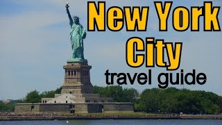 Visit New York City Guide