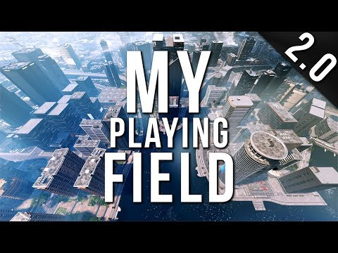 My Playing Field 2.0 | Battlefield 4 Montage