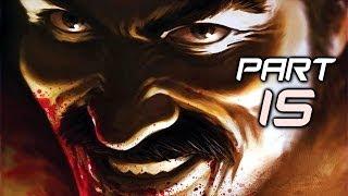 The Amazing Spider Man 2 Game Gameplay Walkthrough Part 15 - Kraven