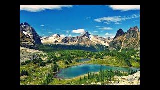 Kanada - In den Wäldern der Westküste | Doku | ARTE | HD