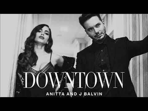 Downtown (Mr. Heat Ringtone)