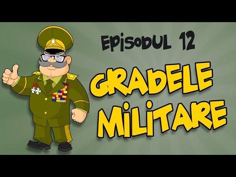Romania Explicata - Gradele Militare - ep. 12