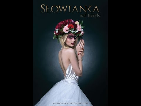 Poznaj nowości Slowianka Nail Trends! Live z Natalią Lariną!