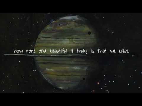 Sleeping at Last - Saturn (Lyric Video)