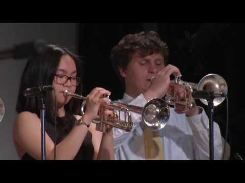 The Philadelphia Jazz Orchestra - Millennium Stage (August 8, 2017)
