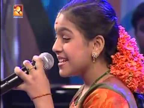 Lekshmi,Tamil Folk Songs ,02,Super Star Junior   3