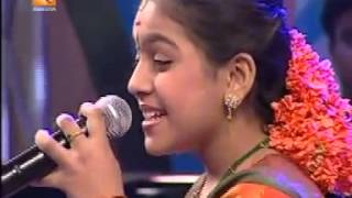 Lekshmi,tamil folk songs ,02,super star junior   3