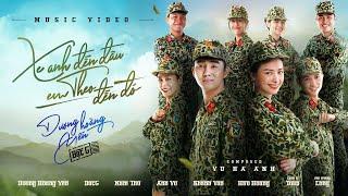 Download Xe Anh Đến Đâu Em Theo Đến Đó   Dương Hoàng Yến - Đạt G    Official MV