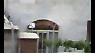 Neighbors watching porn in iran  *Tehran 2007*
