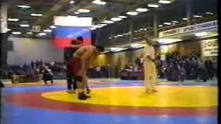 Чемпионат России (Воронеж) 2000