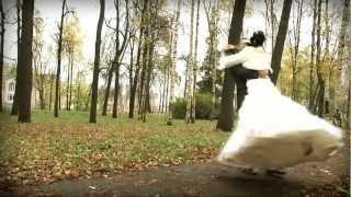 Свадьба  Андрея и Кристины