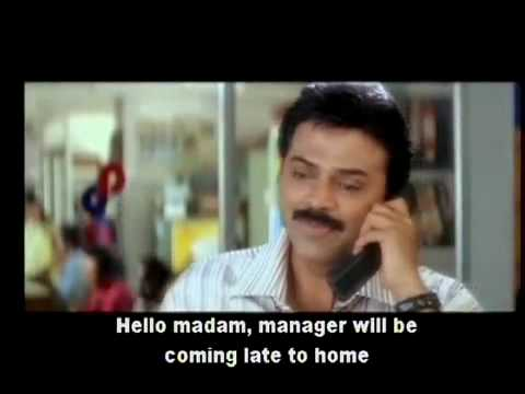 venkatesh-dharmavarapu-chitram srinu comedy collection