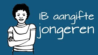 IB aangifte jongeren - Ocean Finance legt uit