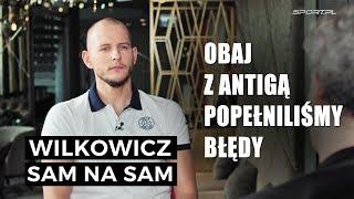 Download Video Bartosz Kurek: Rezygnacja z gry w kadrze? Myśli się kłębiły - Sam na Sam MP3 3GP MP4