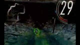Scorcher  SEGA Saturn . Gameplay