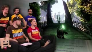 Dragon Age: Inquisition Jaws of Hakkon Trailer!