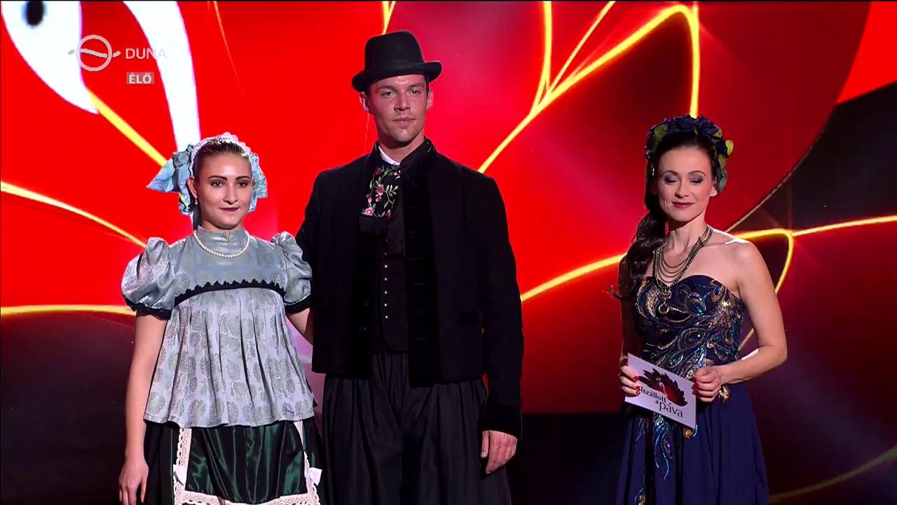 Download Jászság Népi Együttes: Somogyi táncok (Középdöntős produkció)