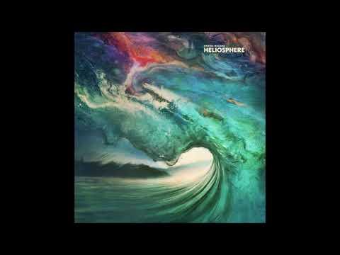 Mantra Machine - Heliosphere (Full Album 2019)